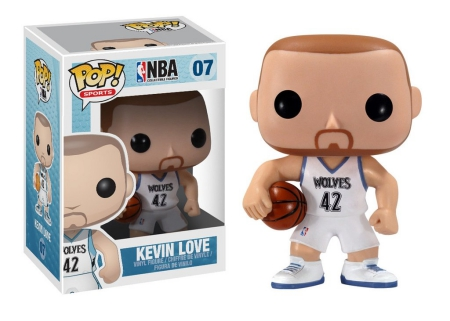 Ultimate Funko Pop NBA Basketball Figures Gallery and Checklist 9