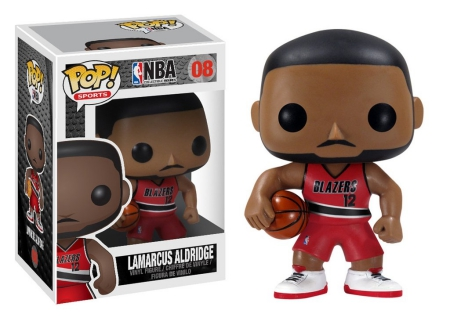 Ultimate Funko Pop Basketball Figures Gallery and Checklist 10
