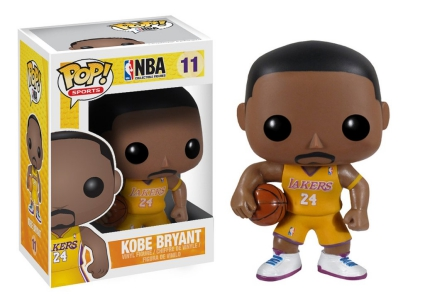Ultimate Funko Pop Basketball Figures Gallery and Checklist 13