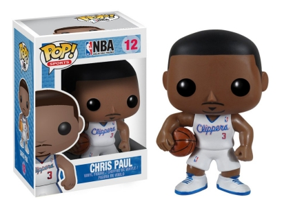 Ultimate Funko Pop Basketball Figures Gallery and Checklist 15