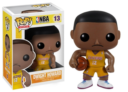 Ultimate Funko Pop NBA Basketball Figures Gallery and Checklist 16