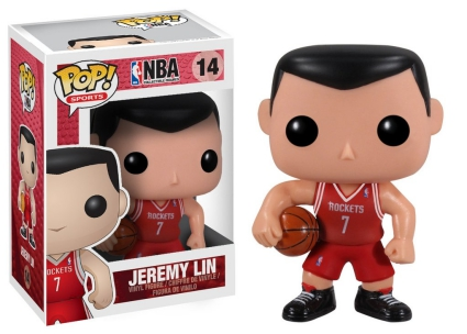 Ultimate Funko Pop Basketball Figures Gallery and Checklist 17