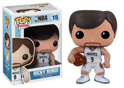 Ultimate Funko Pop Basketball Figures Gallery and Checklist 18