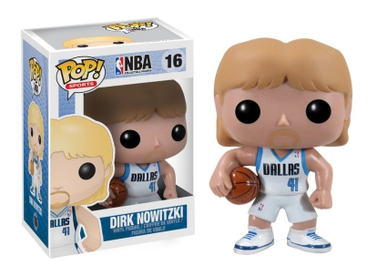 Ultimate Funko Pop Basketball Figures Gallery and Checklist 19