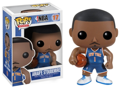 Ultimate Funko Pop Basketball Figures Gallery and Checklist 20