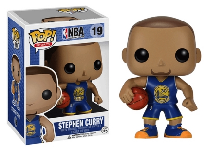 Ultimate Funko Pop NBA Basketball Figures Gallery and Checklist 22