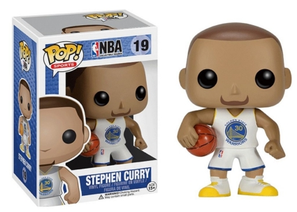 Ultimate Funko Pop NBA Basketball Figures Gallery and Checklist 23