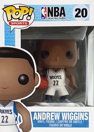 Ultimate Funko Pop Basketball Figures Gallery and Checklist 24