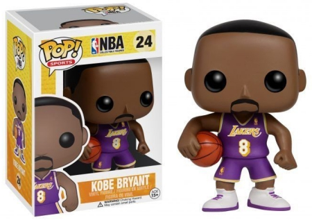 Ultimate Funko Pop Basketball Figures Gallery and Checklist 27