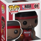 2012-13 NBA Funko Pop Vinyl Figures