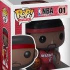 2012-13 NBA Funko Pop Vinyl Figures