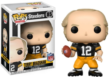 Ultimate Funko Pop NFL Football Figures Checklist and Gallery - 2020 Legends Figures 118