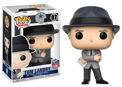 Ultimate Funko Pop NFL Football Figures Checklist and Gallery - 2020 Legends Figures 121