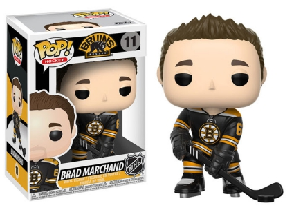 2017-18 Funko Pop NHL Series 2 Vinyl Figures 21