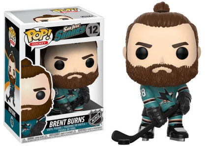 2017-18 Funko Pop NHL Series 2 Vinyl Figures 22