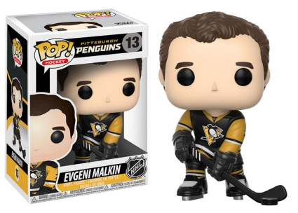 2017-18 Funko Pop NHL Series 2 Vinyl Figures 23