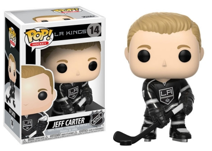 2017-18 Funko Pop NHL Series 2 Vinyl Figures 24