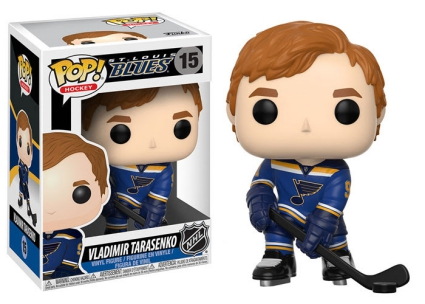 2017-18 Funko Pop NHL Series 2 Vinyl Figures 25