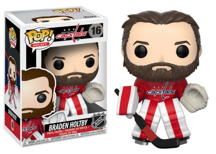 2017-18 Funko Pop NHL Series 2 Vinyl Figures 26