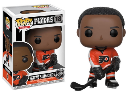 2017-18 Funko Pop NHL Series 2 Vinyl Figures 28