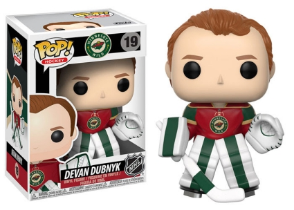 2017-18 Funko Pop NHL Series 2 Vinyl Figures 29
