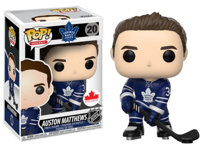 2017-18 Funko Pop NHL Series 2 Vinyl Figures 30
