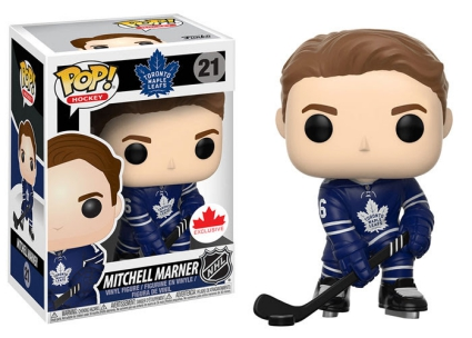 2017-18 Funko Pop NHL Series 2 Vinyl Figures 31