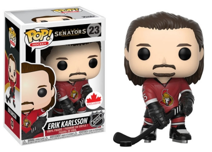 2017-18 Funko Pop NHL Series 2 Vinyl Figures 33