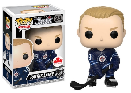 2017-18 Funko Pop NHL Series 2 Vinyl Figures 34