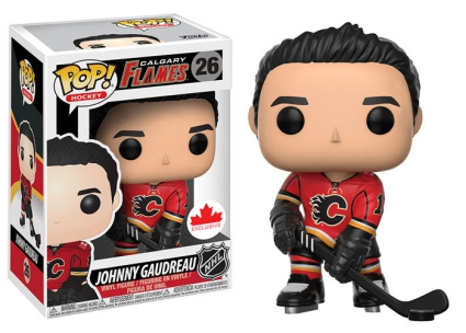 2017-18 Funko Pop NHL Series 2 Vinyl Figures 36