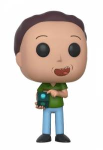 Funko Pop Rick and Morty