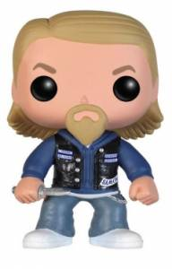 Funko Pop Sons of Anarchy