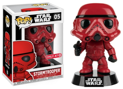 Ultimate Funko Pop Star Wars Figures Checklist and Gallery 8