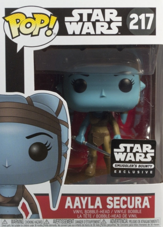 Ultimate Funko Pop Star Wars Figures Checklist and Gallery 265