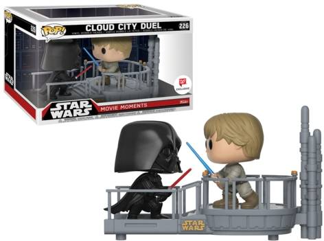Ultimate Funko Pop Star Wars Movie Moments Figures Guide 7