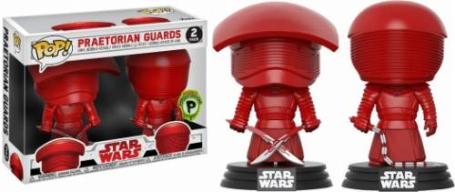 Funko Pop Star Wars Last Jedi Vinyl Figures 65