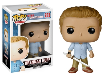 Funko Pop Step Brothers Vinyl Figures 21