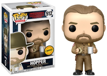 Ultimate Funko Pop Stranger Things Figures Checklist and Gallery 22
