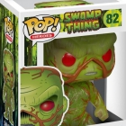 Funko Pop Swamp Thing Vinyl Figures