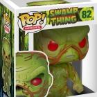 Funko Pop Swamp Thing Vinyl Figures
