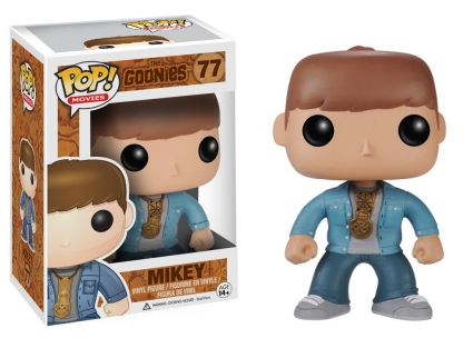 Funko Pop The Goonies Vinyl Figures 23