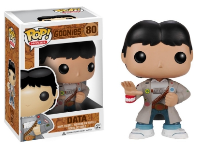 Funko Pop The Goonies Vinyl Figures 26