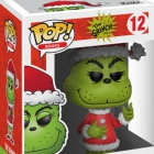 Funko Pop The Grinch Vinyl Figures