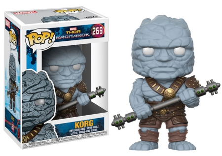 Ultimate Funko Pop Thor Ragnarok Figures Gallery & Checklist 18