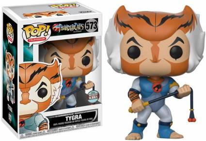 Funko Pop ThunderCats Vinyl Figures 28