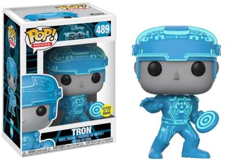 Funko Pop Tron