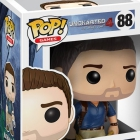 Funko Pop Uncharted Vinyl Figures