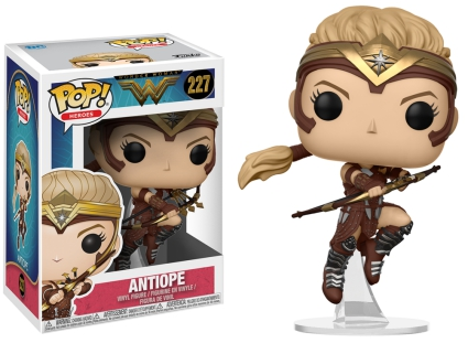Ultimate Funko Pop Wonder Woman Movie Figures Gallery and Checklist 13