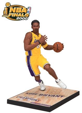 2017-18 McFarlane NBA 31 Sports Picks Basketball Figures 34