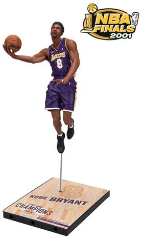 2017-18 McFarlane NBA 31 Sports Picks Basketball Figures 35